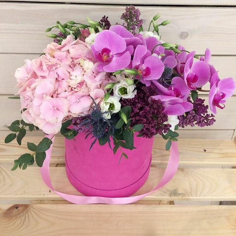 магазин цветов — Цветочная мастерская 4Флориста — Москва, фото №5