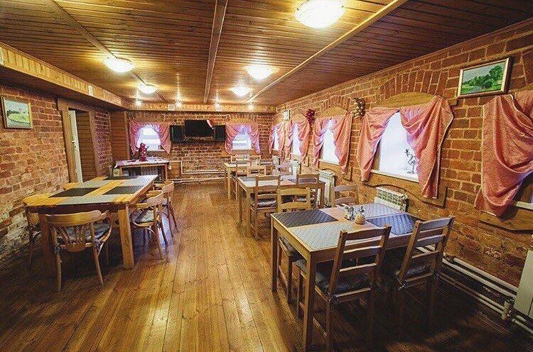 Гостевой дом литейщика Никуличева