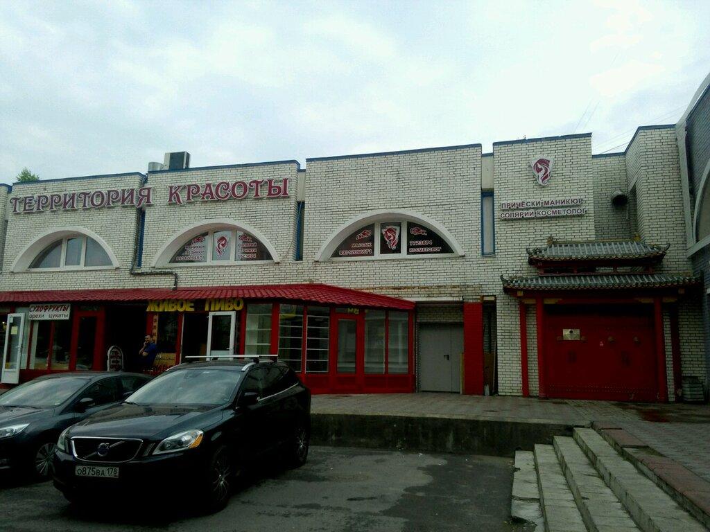 салон красоты — Red Queen — Санкт-Петербург, фото №4