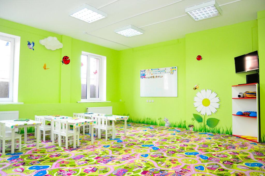 Картинка открытие детского центра