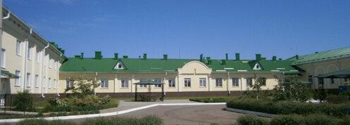 Дом престарелых в орлово новоусманского района дом престарелых стоимость обслуживание