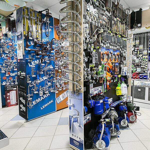 магазин сантехники — Водный мир — Зеленоград, фото №5