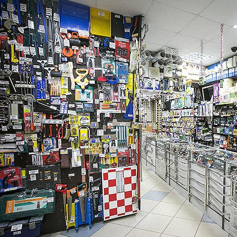 магазин сантехники — Водный мир — Зеленоград, фото №1