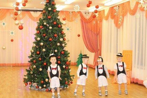 детский сад — Детский сад № 126 — Екатеринбург, фото №2