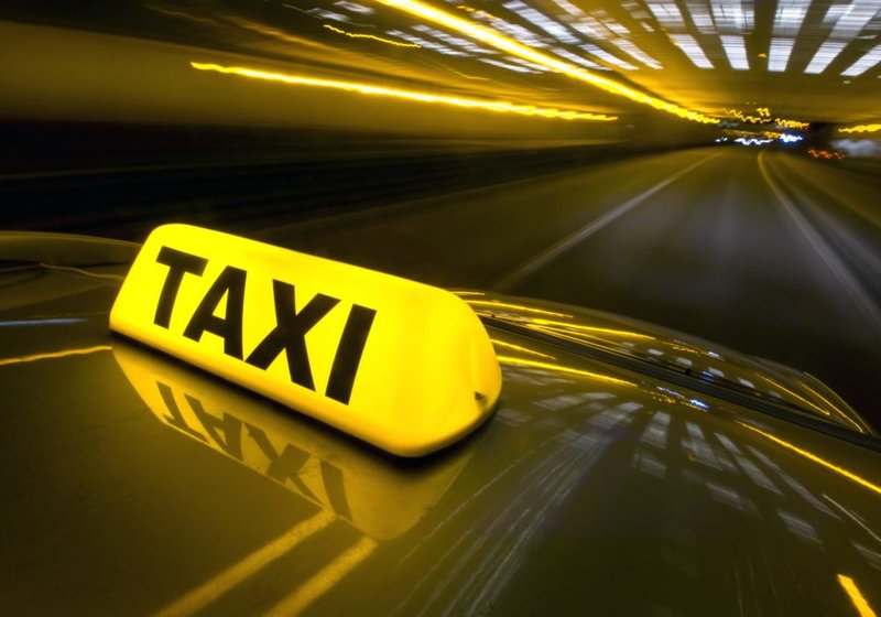 BB-taxi - основная фотография