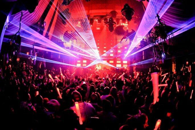 Ночной клуб электростали вакансии бармена в ночных клубах москвы вакансии