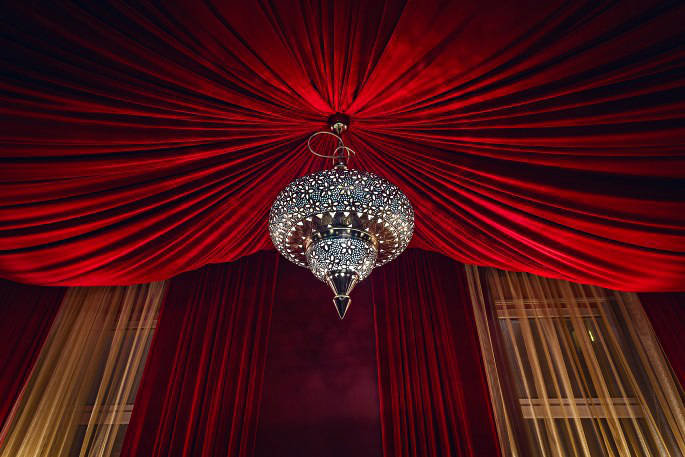 hookah bar — Mirage Lounge — Saint Petersburg, фото №9