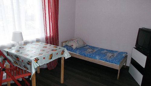 Порошкино дом престарелых дом-интернат для престарелых петрозаводск