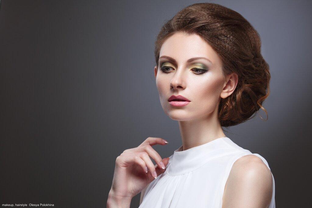 отработала студийная фотосессия с макияжем и прической спб целых два года