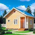 Русские дома 53, Строительство бань, саун и бассейнов в Мурманске