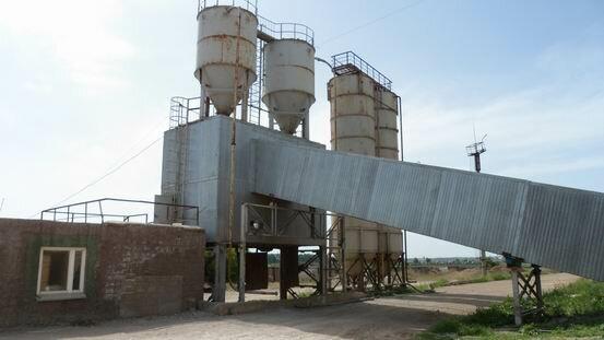 Рвс бетон салават миксер для бетона ручной купить