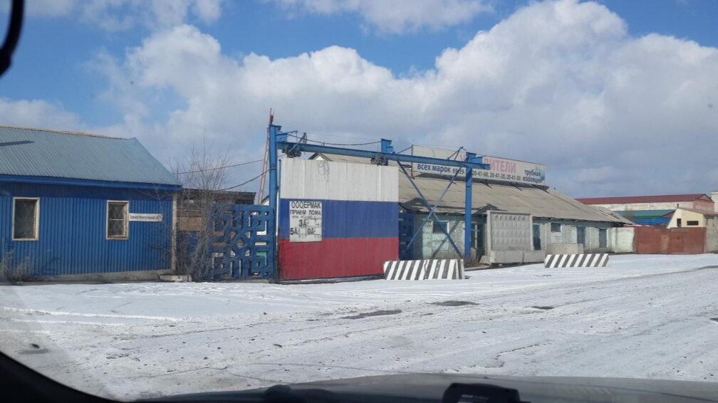 Ермак заказать бетон егск бетон екатеринбург