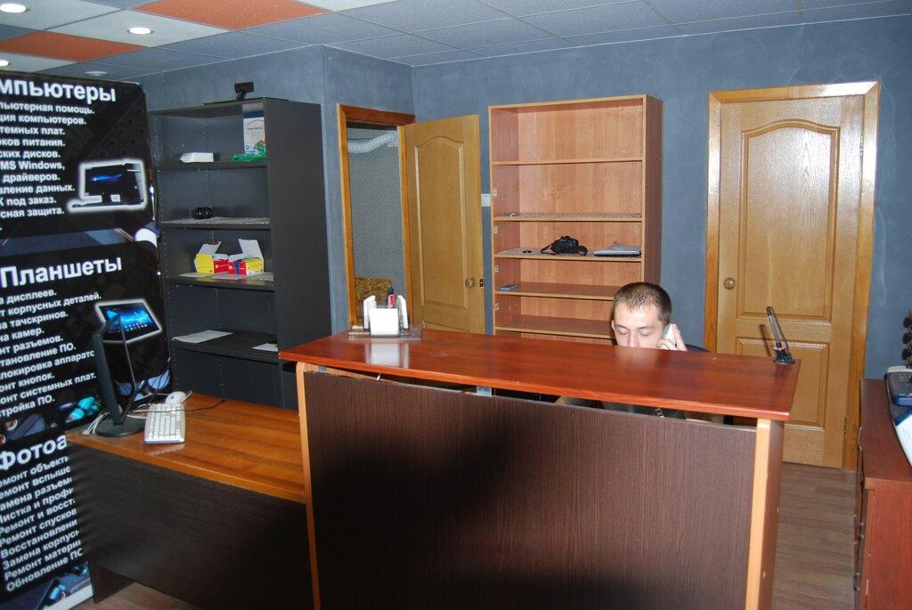 компьютерный ремонт и услуги — Сервисный центр Прайм-Сервис — Иваново, фото №4