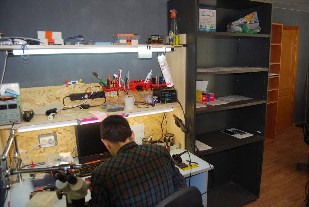 компьютерный ремонт и услуги — Сервисный центр Прайм-Сервис — Иваново, фото №8