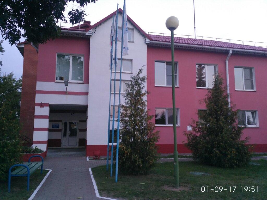 АГНС, АГЗС, АГНКС — Минскоблгаз — Жодино, фото №1