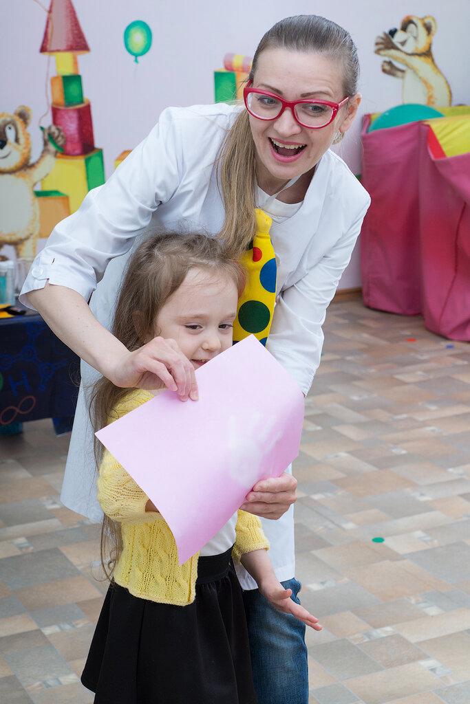 организация и проведение детских праздников — Ателье праздника профессора Фанни, ИП — Новосибирск, фото №5