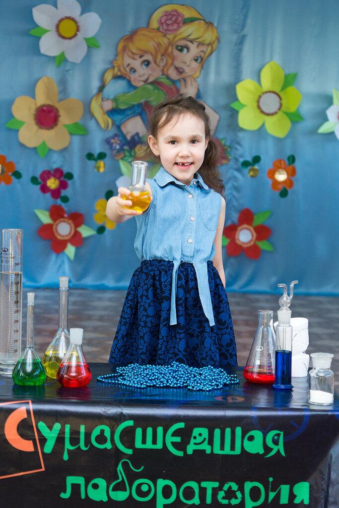 организация и проведение детских праздников — Ателье праздника профессора Фанни, ИП — Новосибирск, фото №4