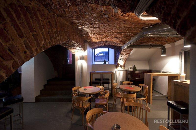 pub, bar — Let IT bar — Saint Petersburg, фото №8