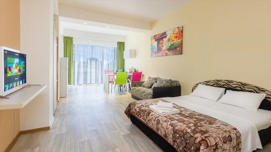 hotel — Aquatel — Sudak, фото №3