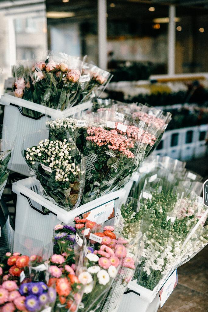 магазин цветов — Мосцветторг — Москва, фото №10