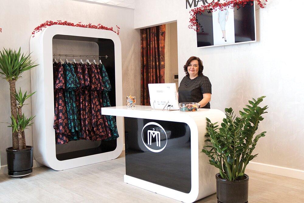 ателье по пошиву одежды — Плательная мастерская — Москва, фото №1