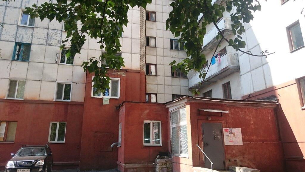 общежитие муниципальный жилищный фонд