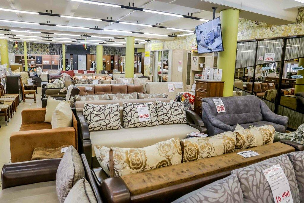 магазин мебели — Велта — Москва, фото №2