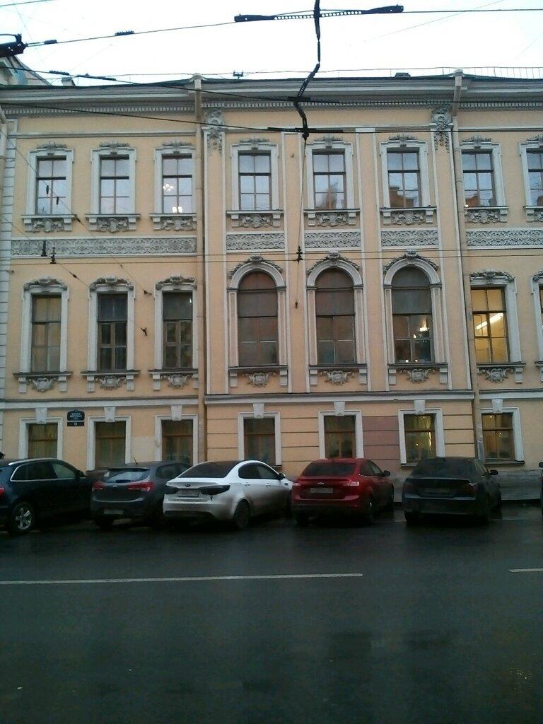 копировальный центр — OQ Копицентр — Санкт-Петербург, фото №7