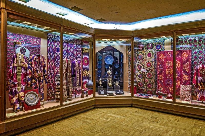 «Государственный музей искусства народов Востока» фото 5