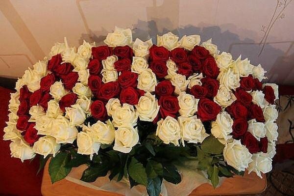 С днем рождения мама букет цветов