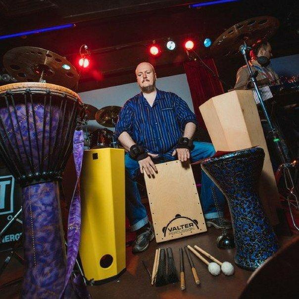 изготовление и ремонт музыкальных инструментов — Alter percussion — Москва, фото №5