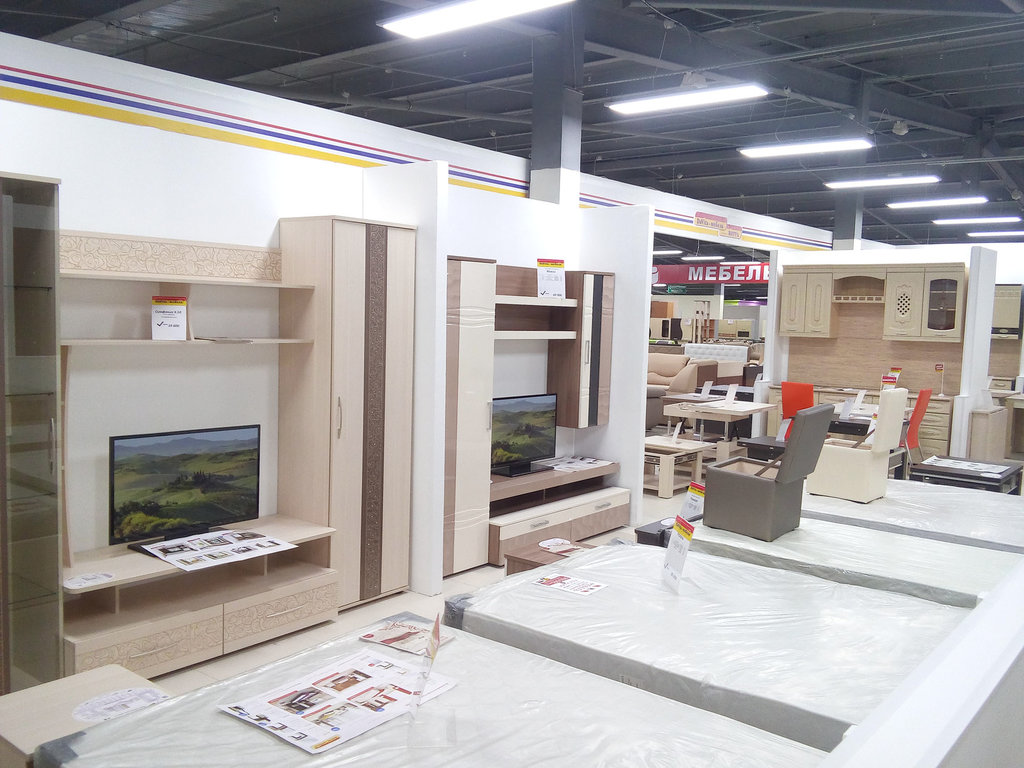 Магазин Мебели Хабаровск Сайт
