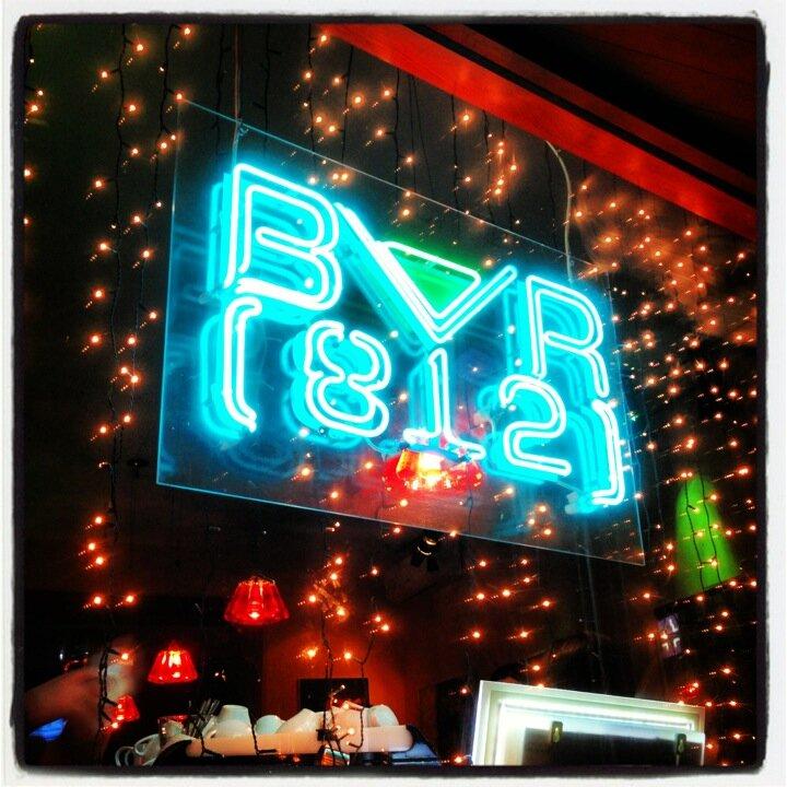 pub, bar — Bar 812 — Saint Petersburg, фото №2