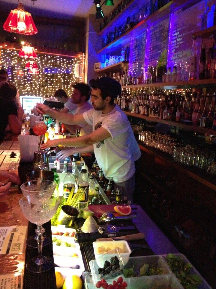 pub, bar — Bar 812 — Saint Petersburg, фото №8