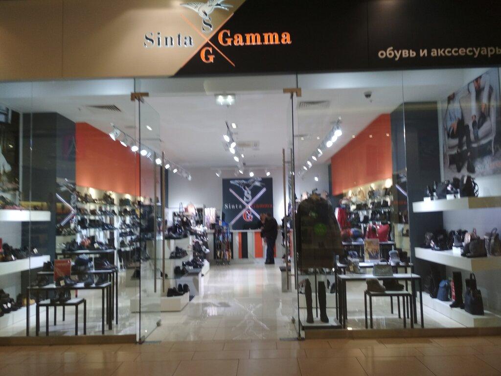 0d04b93d6c4b Sinta Gamma - магазин обуви, Краснодар — отзывы и фото — Яндекс.Карты