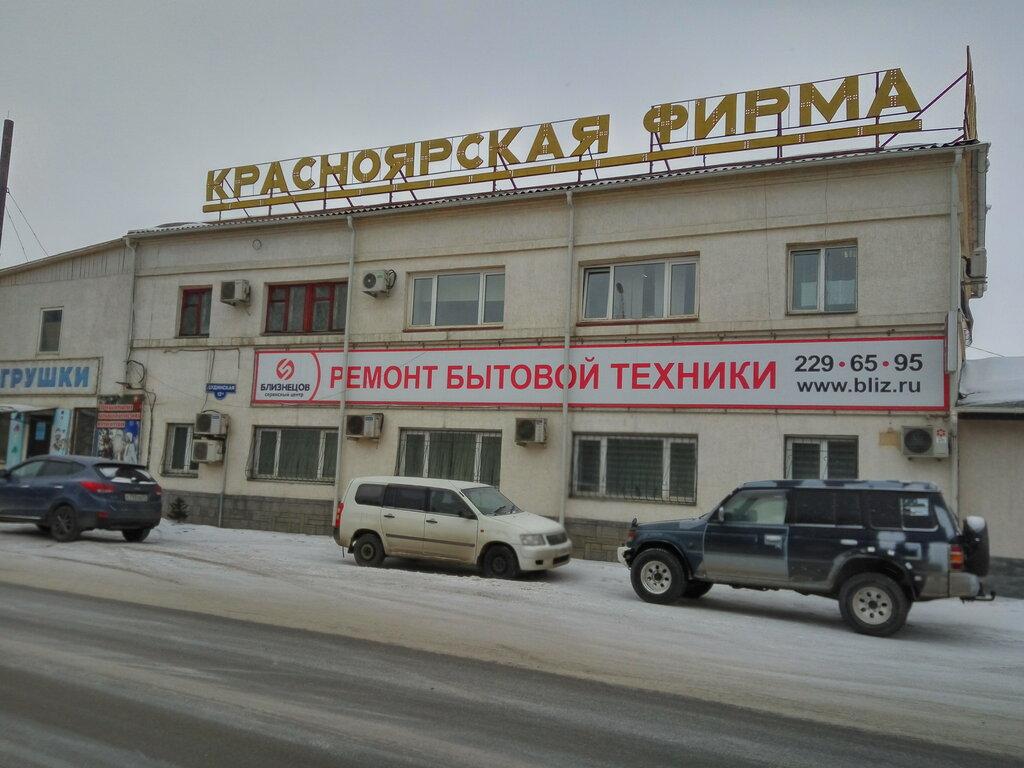 ремонт бытовой техники — Близнецов — Красноярск, фото №1
