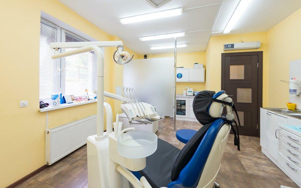 зуботехническая лаборатория — Стоматология VivaDent — Москва, фото №4