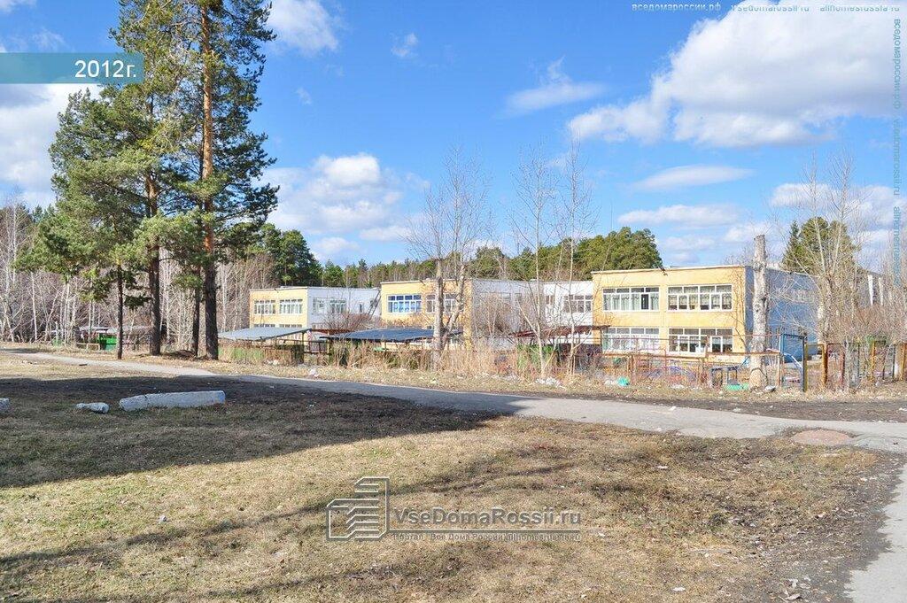 детский сад — ФГБДОУ детский сад № 568 — Екатеринбург, фото №1