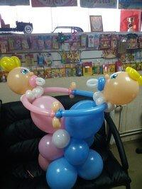 организация и проведение детских праздников — АБВГДейка — Новосибирск, фото №1