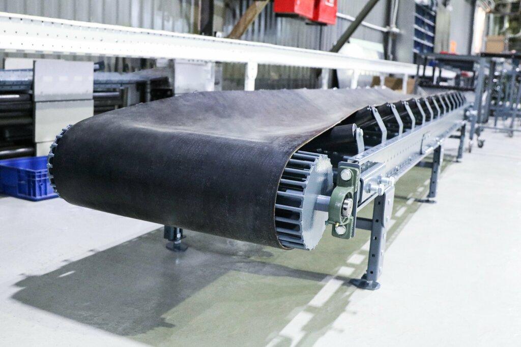 Техноком конвейеры номера кузова фольксваген транспортер