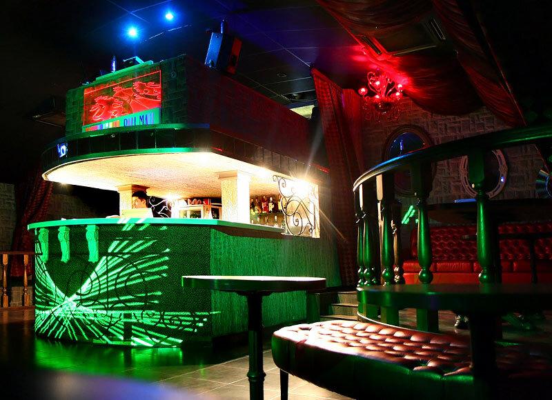 Ночной клуб в набережных белая лошадь клуб в москва