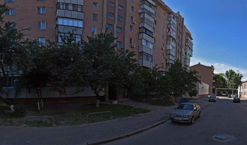 Отель Деметра