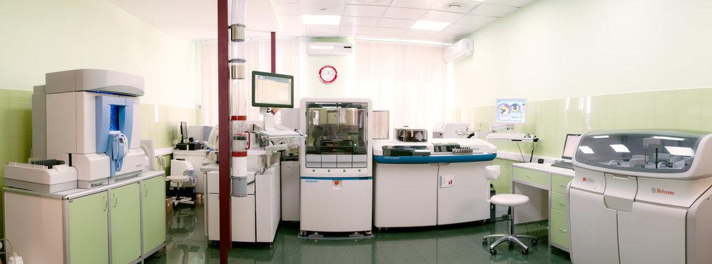 medical lab — NacExLab — Shelkovo, photo 1
