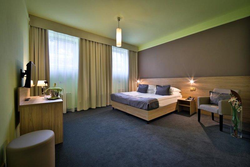 Мини-отель Какаду