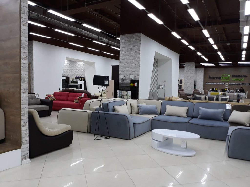 магазин мебели — HomeMe.ru — Москва, фото №6