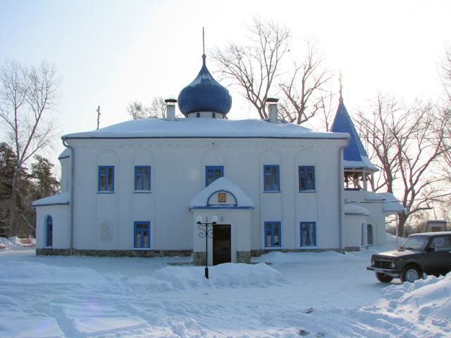 фото парка одигитриевского монастыря челябинск супруг устроили