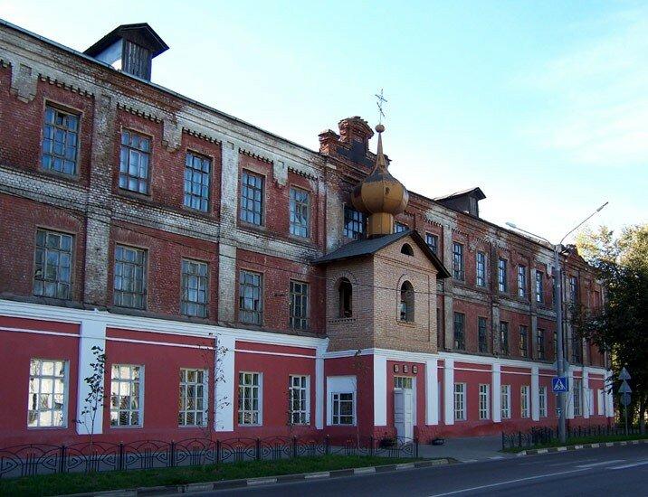 фото улиц ногинска московской области моем искусстве есть