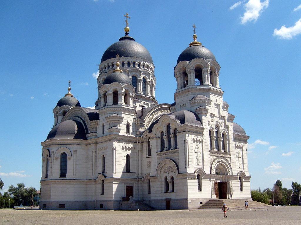 новочеркасский собор фото словам специалистов, мех