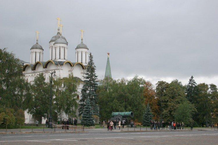 православный храм — Церковь Двенадцати апостолов — Москва, фото №9