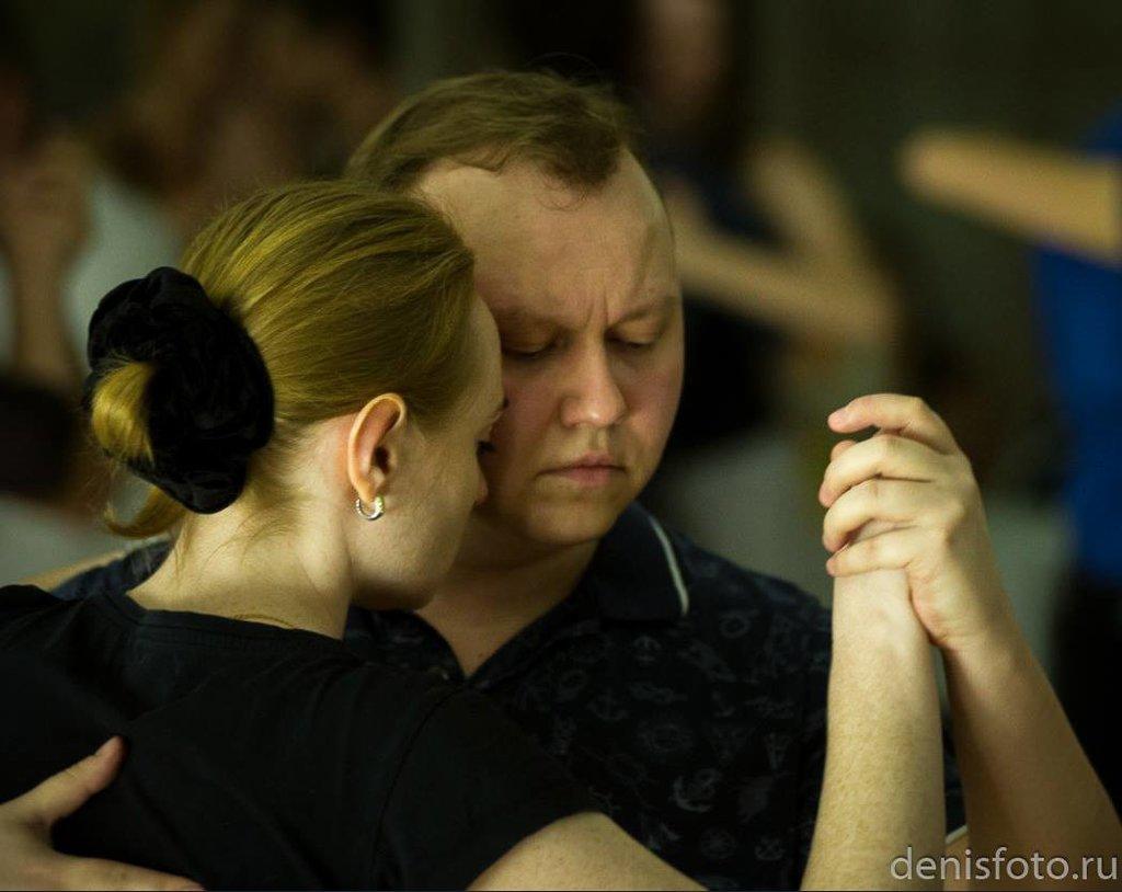 школа танцев — Argentum Tango — Тула, фото №1